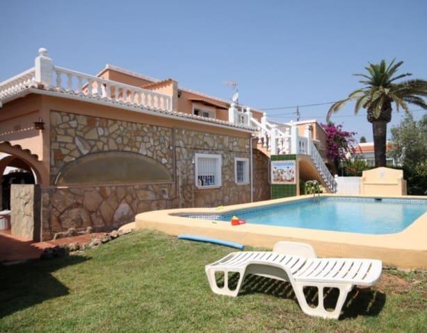 5 soveværelse Villa til salg i Denia med swimmingpool garage - € 319.000 (Ref: 5811733)