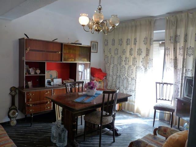 3 makuuhuone Huoneisto myytävänä paikassa Gandia - 36 000 € (Ref: 5826111)