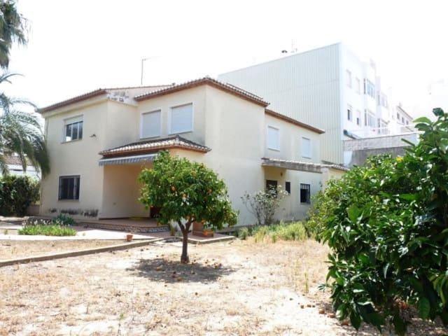 5 quarto Moradia para venda em Daimus com garagem - 375 000 € (Ref: 5845547)