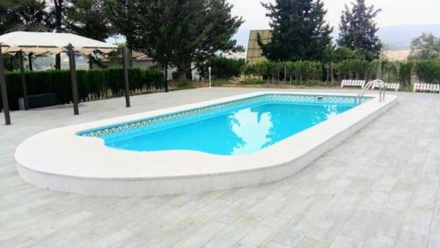 4 soverom Villa til salgs i Albaida med svømmebasseng - € 171 000 (Ref: 5851703)