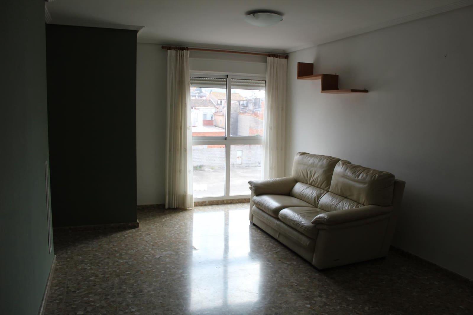 3 soveværelse Lejlighed til leje i La Font d'En Carros - € 450 (Ref: 5887035)