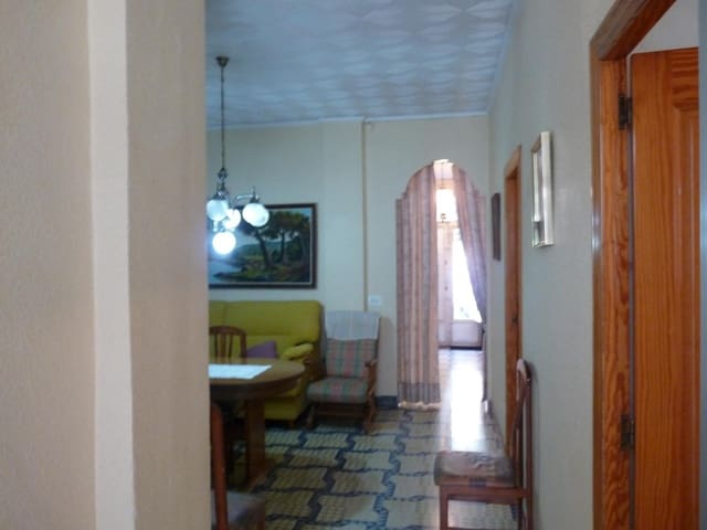 4 chambre Maison de Ville à vendre à Gandia - 90 000 € (Ref: 5891880)