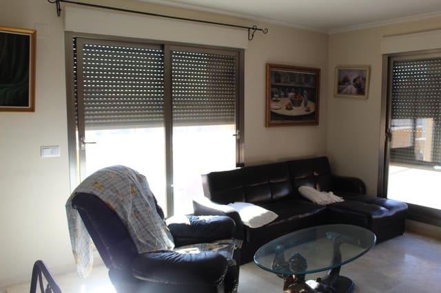 3 soveværelse Penthouse til leje i Oliva med garage - € 700 (Ref: 5906006)