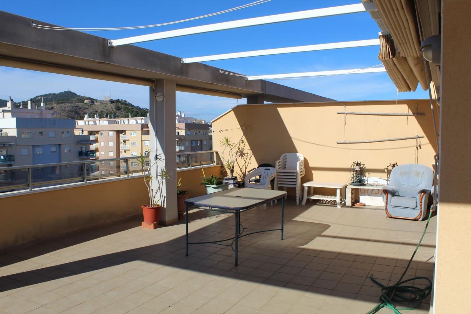 3 soveværelse Lejlighed til leje i Oliva med garage - € 700 (Ref: 5906006)