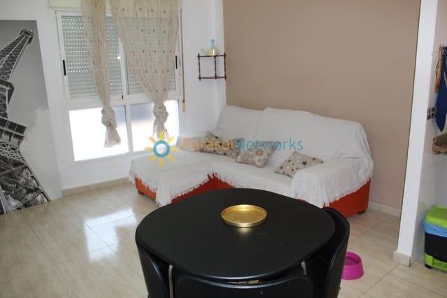 1 makuuhuone Yksiö vuokrattavana paikassa Benifla - 350 € (Ref: 5969287)
