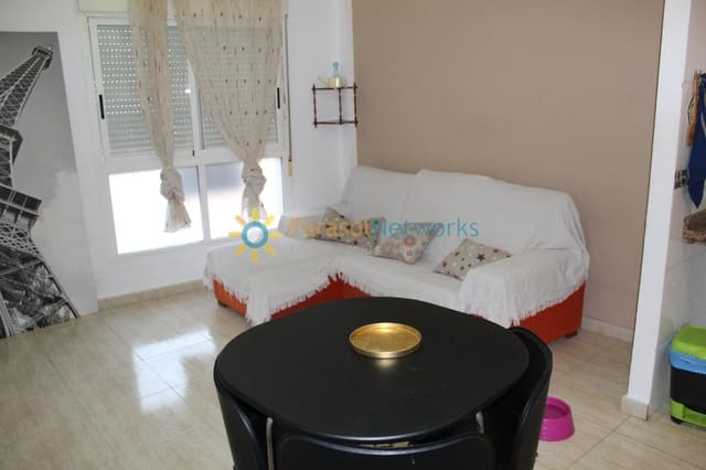 1 soveværelse Studio til leje i Benifla - € 350 (Ref: 5969287)