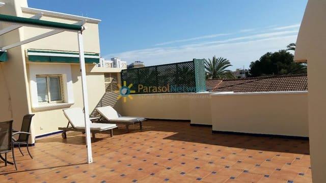 2 quarto Apartamento para venda em Denia com piscina garagem - 205 000 € (Ref: 6008077)