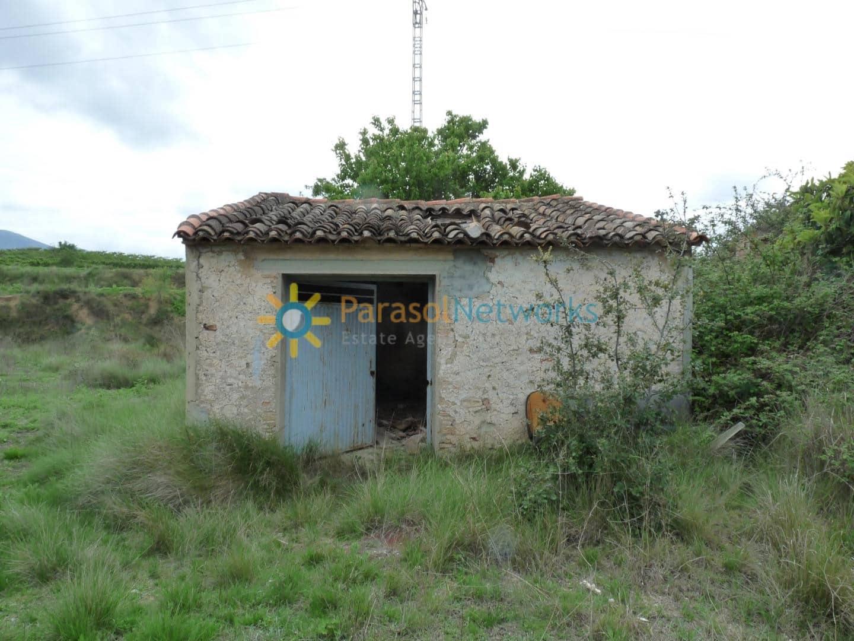 Rakentamaton maa myytävänä paikassa Castello de Rugat - 35 000 € (Ref: 6028421)