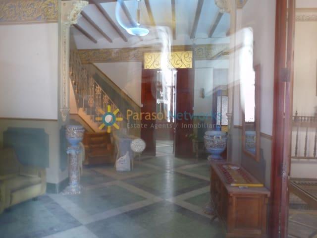 5 quarto Casa em Banda para venda em Alqueria de la Comtessa - 86 000 € (Ref: 6083752)