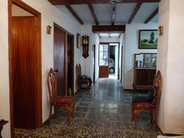 6 sovrum Hus till salu i Palomar med garage - 120 000 € (Ref: 6243385)