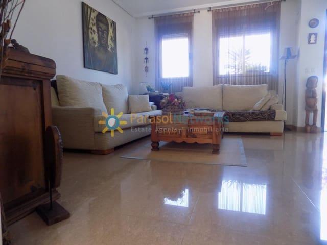 5 quarto Moradia em Banda para venda em Bellreguard com garagem - 168 000 € (Ref: 6247646)