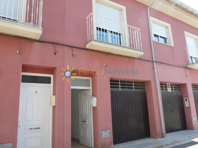 3 quarto Moradia em Banda para venda em Alcantera de Xuquer - 93 000 € (Ref: 6276004)