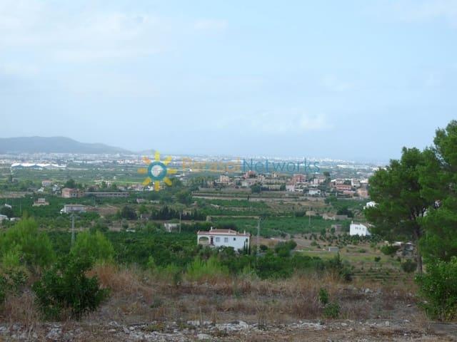 Grunde uden byggetilladelser til salg i Villalonga - € 100.000 (Ref: 6326476)