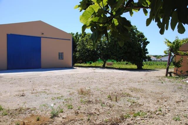 1 sovrum Finca/Hus på landet till salu i Chiclana de la Frontera - 165 000 € (Ref: 5738761)