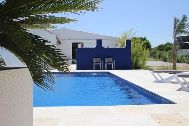 2 quarto Quinta/Casa Rural para venda em Chiclana de la Frontera com piscina - 244 000 € (Ref: 5949610)
