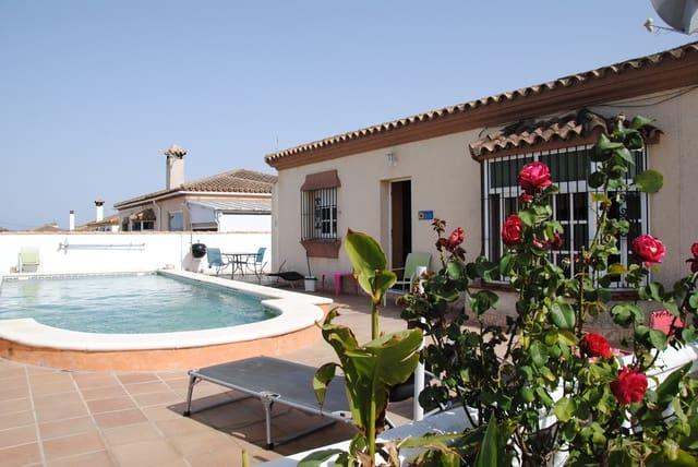 3 sovrum Villa till salu i Chiclana de la Frontera med pool - 159 000 € (Ref: 6223316)