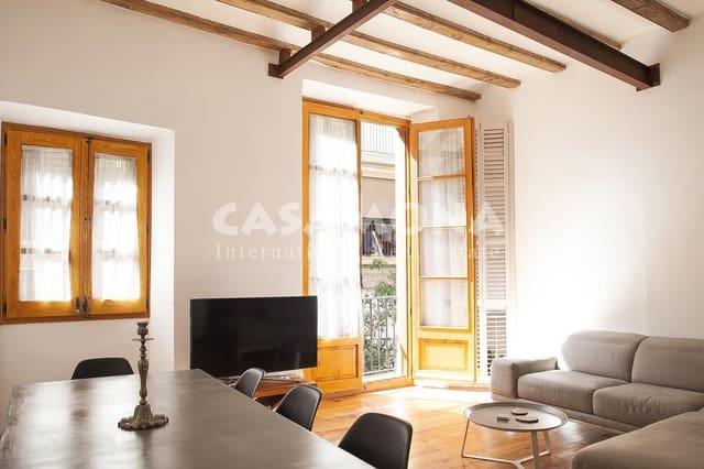 2 camera da letto Appartamento in vendita in Barcelona citta - 520.000 € (Rif: 4659561)