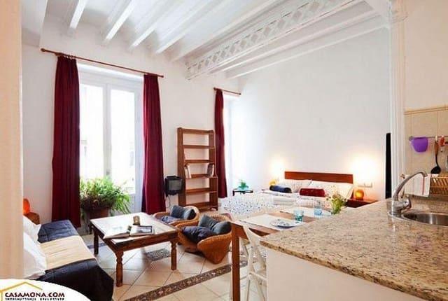 1 sovrum Villa att hyra i Barcelona stad - 1 150 € (Ref: 5763792)