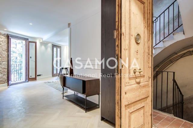 2 soverom Hus til salgs i Barcelona by - € 1 000 000 (Ref: 5764069)