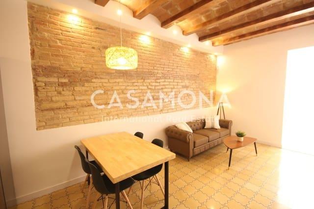 2 bedroom Apartment for rent in Barcelona city - € 1,100 (Ref: 6015487)