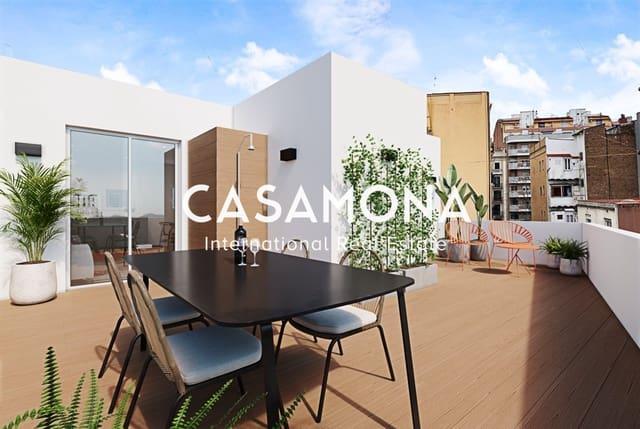 10 sovrum Hus till salu i Barcelona stad - 1 400 000 € (Ref: 6253789)