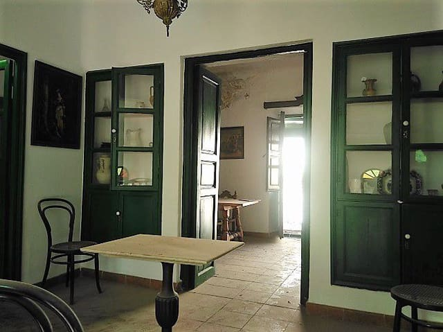Casa de 19 habitaciones en Abla en venta - 110.000 € (Ref: 4819760)