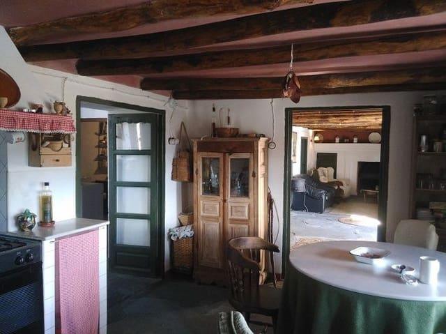 Finca/Casa Rural de 3 habitaciones en Senés en venta - 260.000 € (Ref: 4819791)