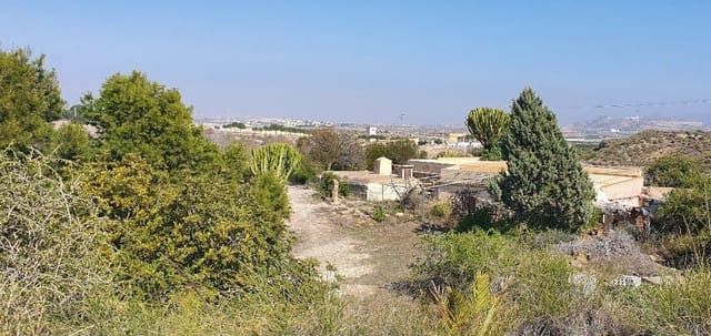 4 bedroom Finca/Country House for sale in Vera - € 125,000 (Ref: 4819801)