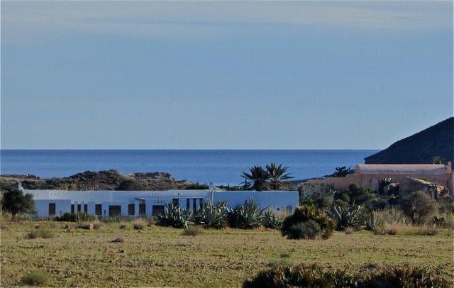 Hotel de 8 habitaciones en El Cabo de Gata en venta - 1.200.000 € (Ref: 4824308)