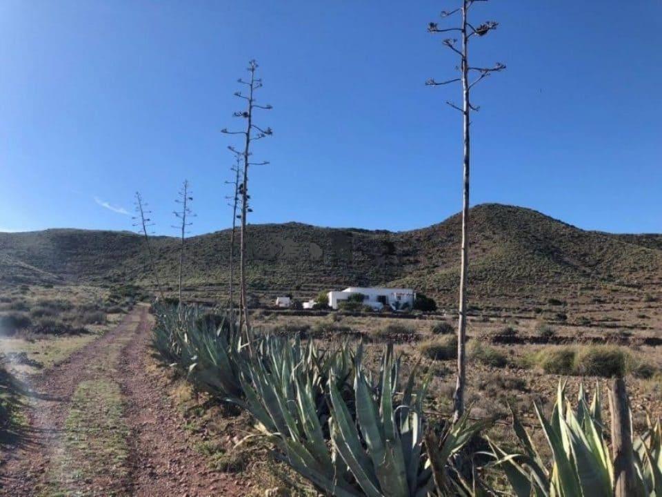 Finca/Casa Rural de 3 habitaciones en El Cabo de Gata en venta - 295.000 € (Ref: 4828225)