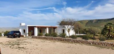 2 bedroom Finca/Country House for sale in El Cabo de Gata - € 470,000 (Ref: 4831799)