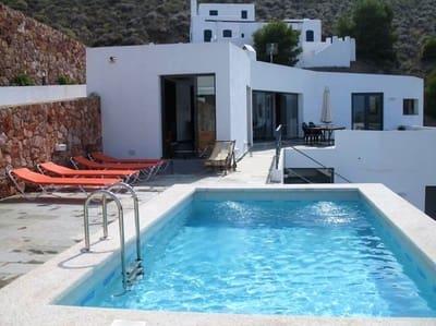 5 bedroom Townhouse for sale in Las Negras - € 590,000 (Ref: 4836059)