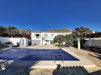 3 Zimmer Villa zu verkaufen in Cariatiz - 165.000 € (Ref: 4978666)
