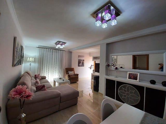 3 chambre Appartement à vendre à Sorbas - 135 000 € (Ref: 5481295)