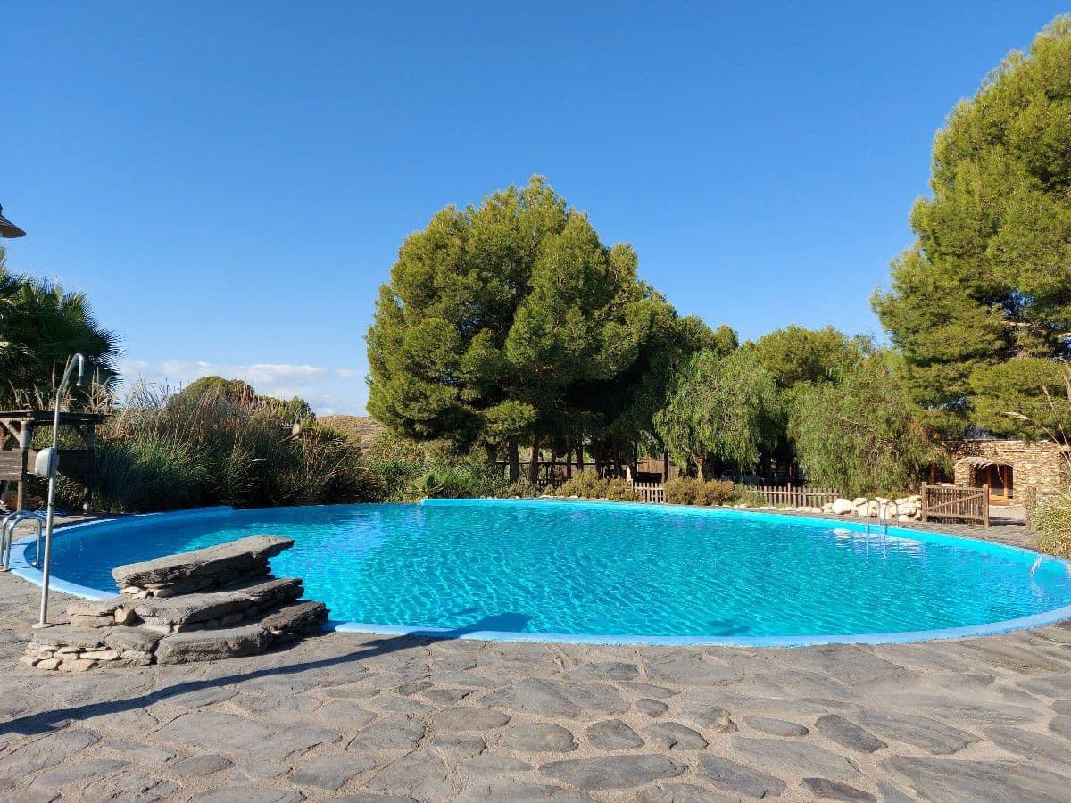 14 soveværelse Hotel til salg i Tabernas - € 2.000.000 (Ref: 5691169)
