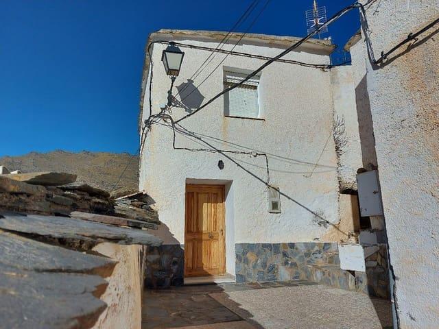 Casa de 3 habitaciones en Senés en venta - 35.000 € (Ref: 5851674)