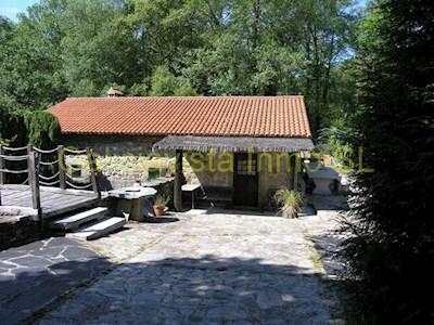10936e4fe4ad0 Finca Casa Rural de 2 habitaciones en Fene en venta con piscina - 180.000  ...