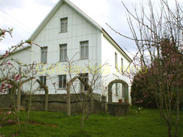 6 Zimmer Finca/Landgut zu verkaufen in Valdovino mit Garage - 245.000 € (Ref: 4479780)