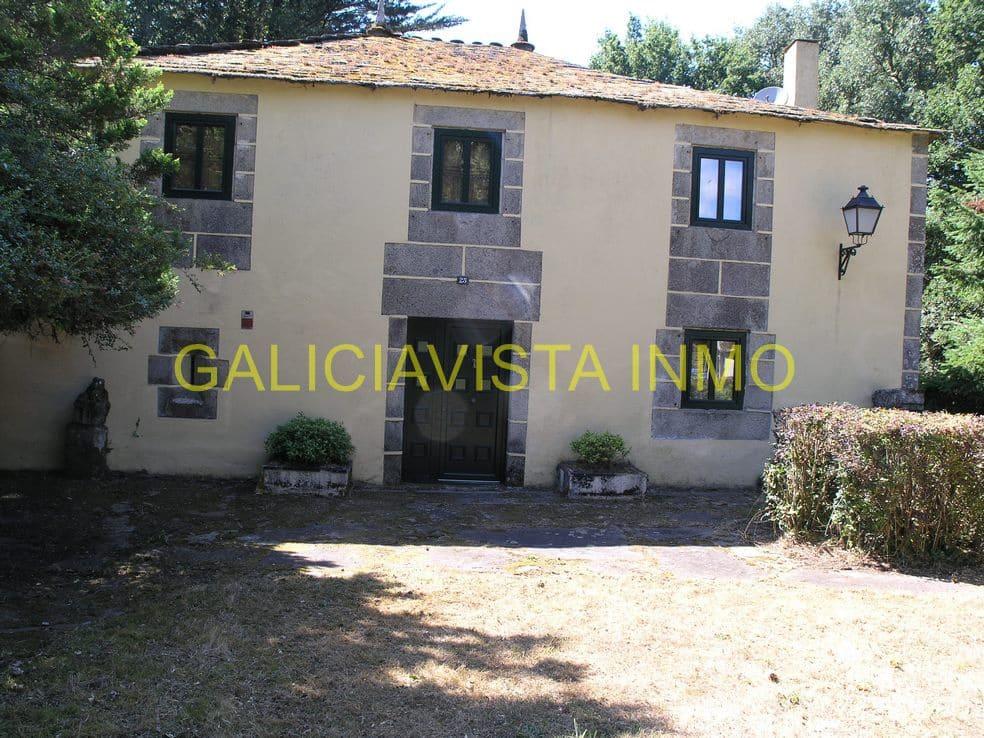 Finca/Casa Rural de 3 habitaciones en Rábade en venta - 190.000 € (Ref: 4713180)