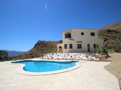 8 bedroom Villa for sale in Bedar with pool - € 525,000 (Ref: 1615610)