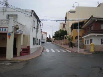 4 bedroom Commercial for sale in Villaricos - € 165,000 (Ref: 3726995)