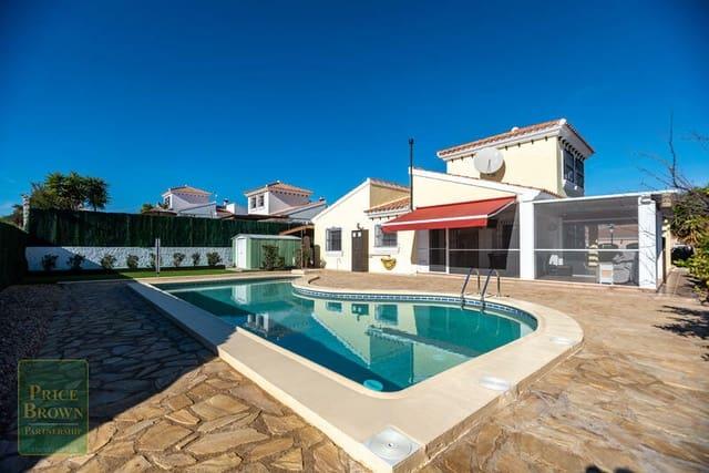 4 camera da letto Villa in vendita in El Palaces con piscina - 227.500 € (Rif: 5884670)