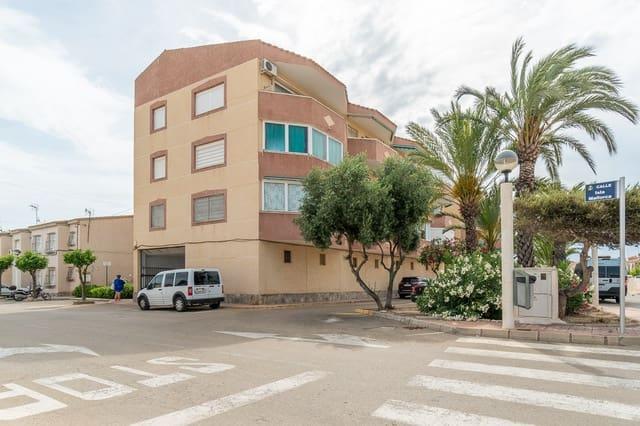 2 soveværelse Lejlighed til salg i La Regia - € 89.000 (Ref: 6145760)