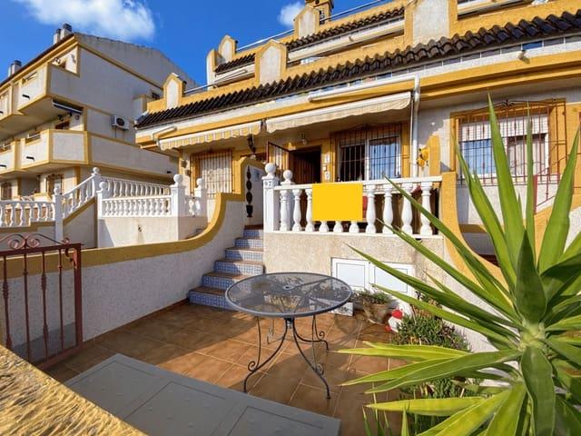 3 quarto Casa em Banda para venda em La Chismosa com piscina - 114 950 € (Ref: 6232903)