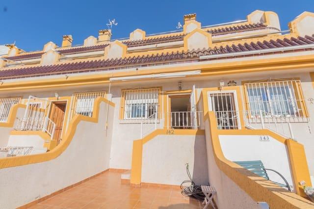 3 soveværelse Byhus til salg i La Chismosa med swimmingpool - € 119.069 (Ref: 6232913)