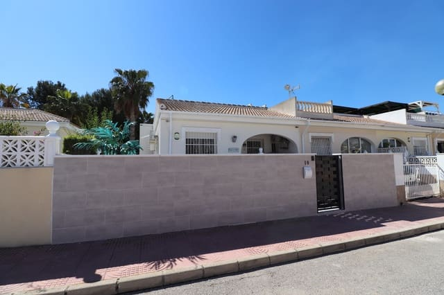 3 soveværelse Bungalow til salg i Monte Azul - € 139.950 (Ref: 6233005)
