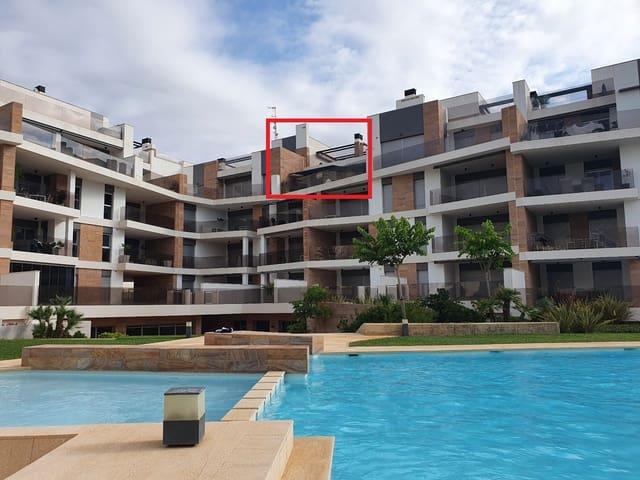 3 camera da letto Appartamento in vendita in Cabo Roig con piscina - 649.000 € (Rif: 6233023)