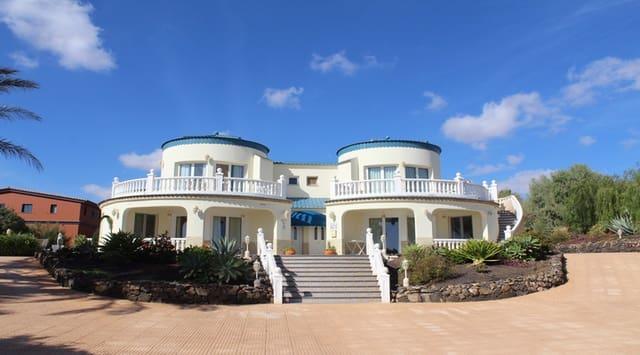 6 soverom Villa til salgs i Parque Holandes - € 595 000 (Ref: 4145937)