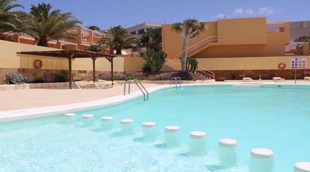 Lägenhet till salu i Costa Calma med pool - 99 000 € (Ref: 4145962)