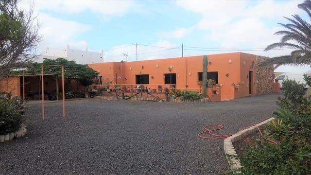 4 chambre Bungalow à vendre à Valles de Ortega - 210 000 € (Ref: 5095099)